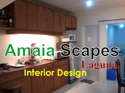 Our Home Sweet Home In Amaia Scapes Laguna Part 2 Interior Youtube