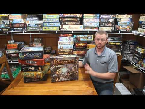 Adventure Board Game Comparison - Icarus Tours