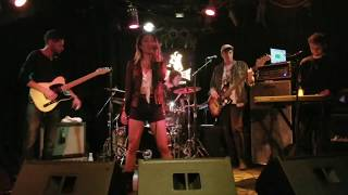 "AZRA  ""Skyline"" Live at The Viper Room 3/24/19 (1/5)"