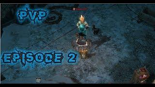 Drakensang Online PvP Episode 2 (Revenge)