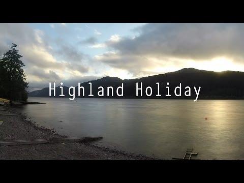 Highland Holiday