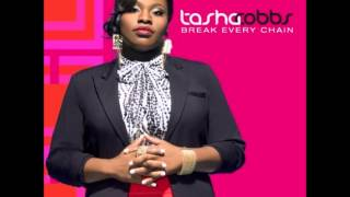 Tasha Cobbs-Break Every Chain