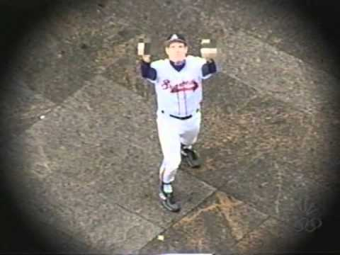 Conan O Brien - John Rocker