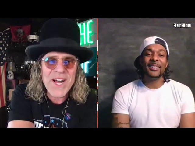 Big Kenny Peace Love & Happy Hour Live May 2nd 2020