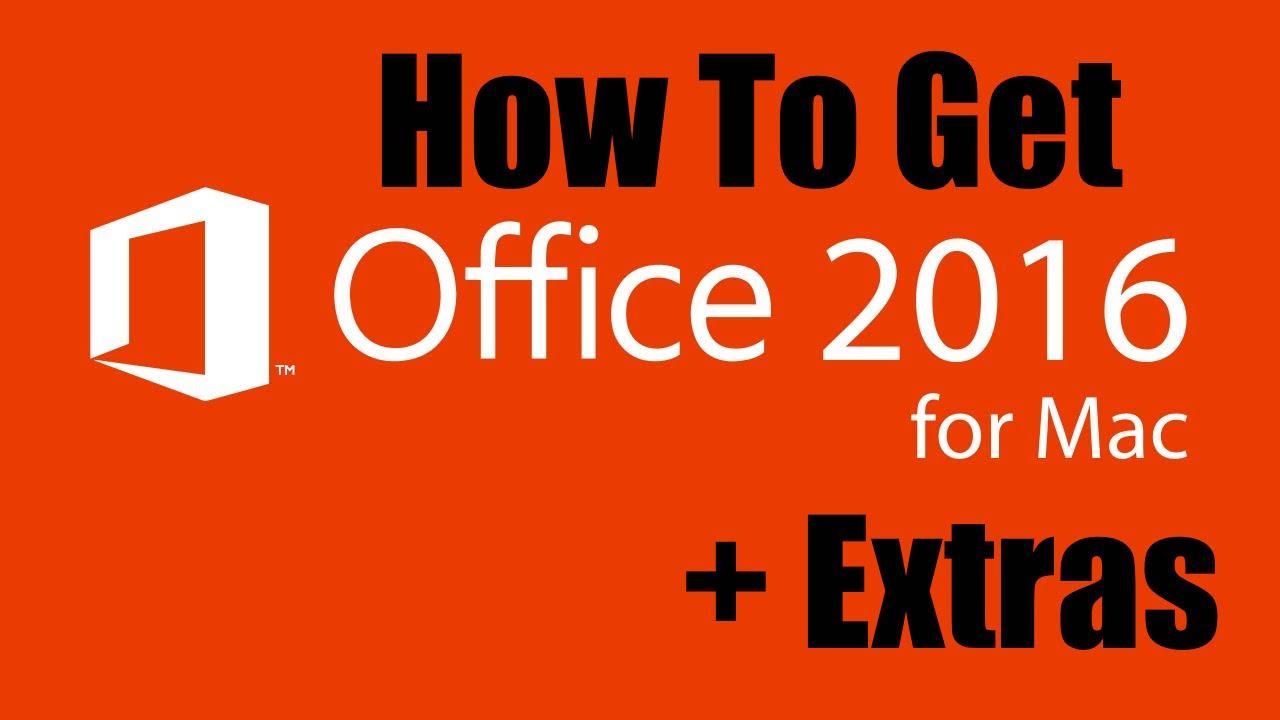 microsoft office 15.26.0 gratis per mac