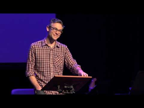 Love is not a Black Hole [The Greatest of These] Tim Mackie (The Bible Project)