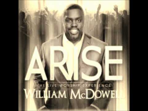 William McDowell- I Surrender All
