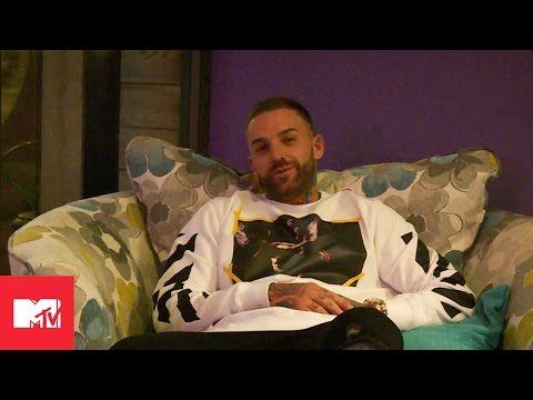 GEORDIE SHORE 14   AARON CHALMERS PROFILE   MTV UK