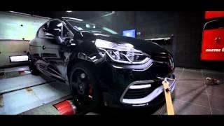 Reprogrammation moteur Renault Clio 4  Marseille - 04 42 59 97 64  - Préparation moteur