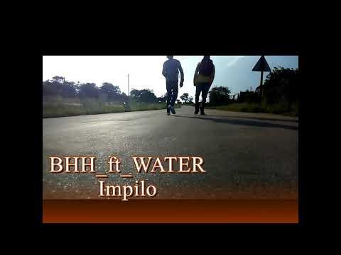 Impilo ft water