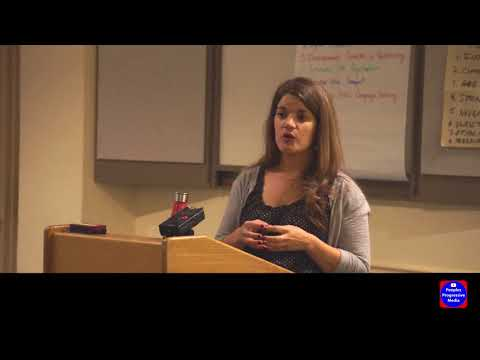 Maggie Toulouse Oliver on NM Campaign Finance Disclosure