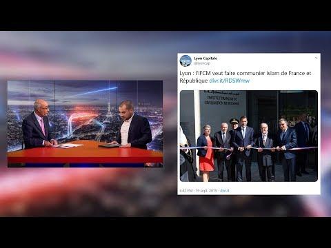 Lyon. Soumission médiatique à l'islamisme