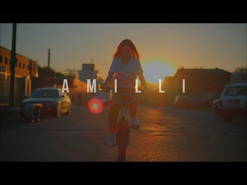 Amilli - Rarri (Official Video)