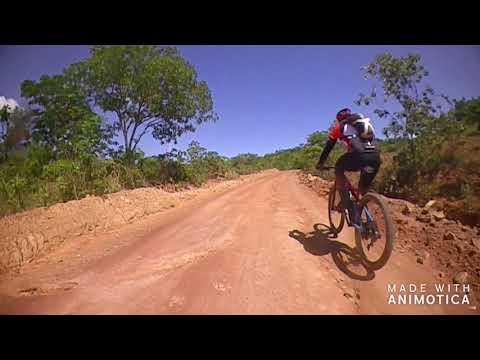 Pedal do Vão ( Distrito do Forte até Alto Paraíso - Go) - 19 01 20