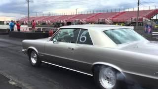 1965 GTO.
