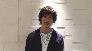 舞台「ジョン万次郎」より正木郁さんコメント映像! ジョン万次郎 検索動画 15