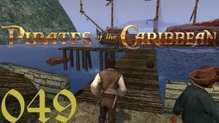 Let´s Play Fluch der Karibik #049 - Neue Spur von Rheims [HD]