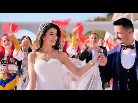Elizabeta Marku - Ju Shkoft Jeta Me Dashni - Fenix/Production ( Official Video )