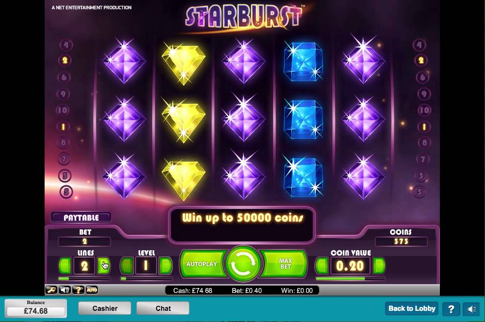 Online Slots That Pay