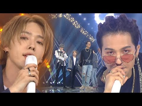 《EXCITING》 WINNER(위너) - EVERYDAY @인기가요 Inkigayo 20180520