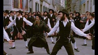 Bande annonce Les Aventures de Rabbi Jacob