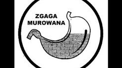 Zgaga Murowana - Omeprazolum (sala prób, 2009r.)