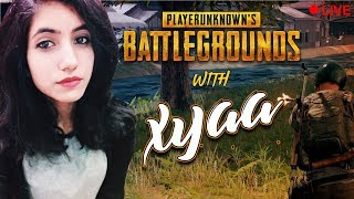 FINALLY PARTNERED! Thank you all ❤️ | PUBG Livestream India  | Xyaa