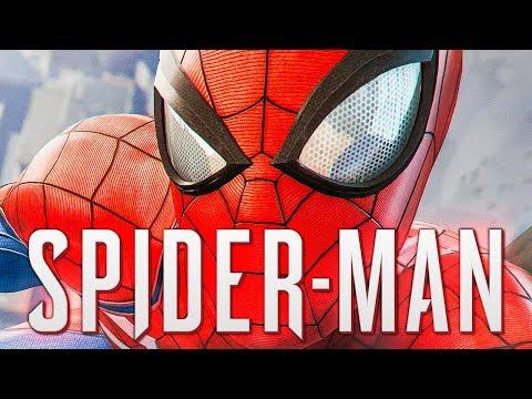 SPIDER-MAN 🕷️ 001: Acht Jahre nach Onkel Ben