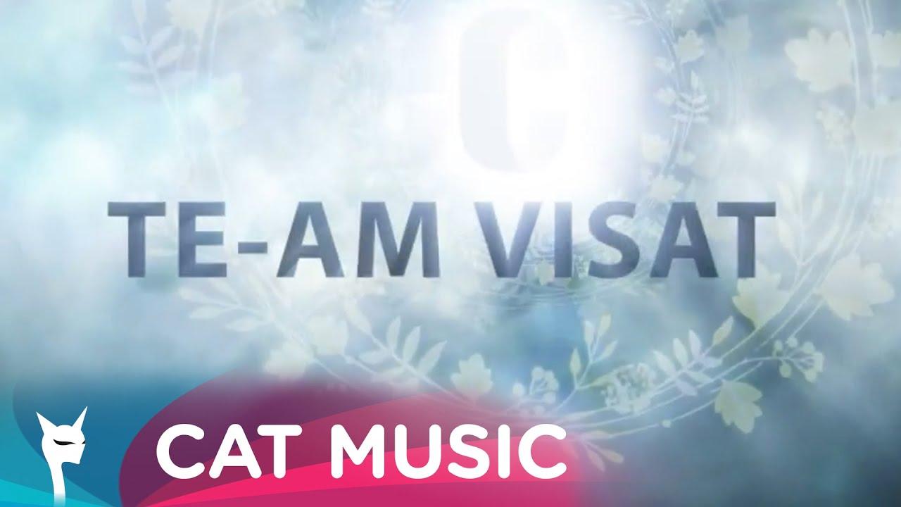directia 5 - Te-am visat (Lyric Video)
