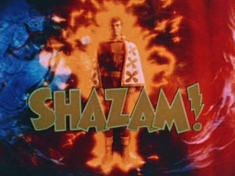 Shazam! The Complete Series