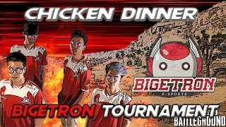 Download Video MAKAN CHICKEN !!! TOURNAMENT BIGETRON ION - FGID MP3 3GP MP4