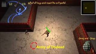 UNBORN - Trailer[ANDROID]