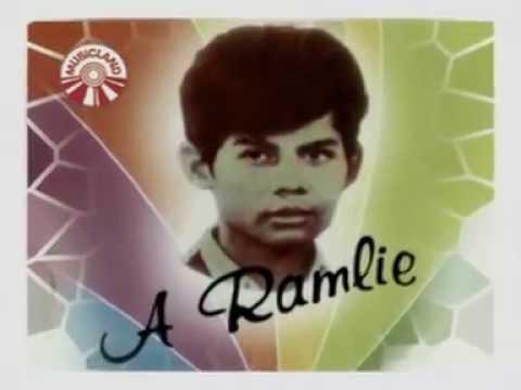 Salam Muhibah A Ramlie Unplugged (Karaoke}