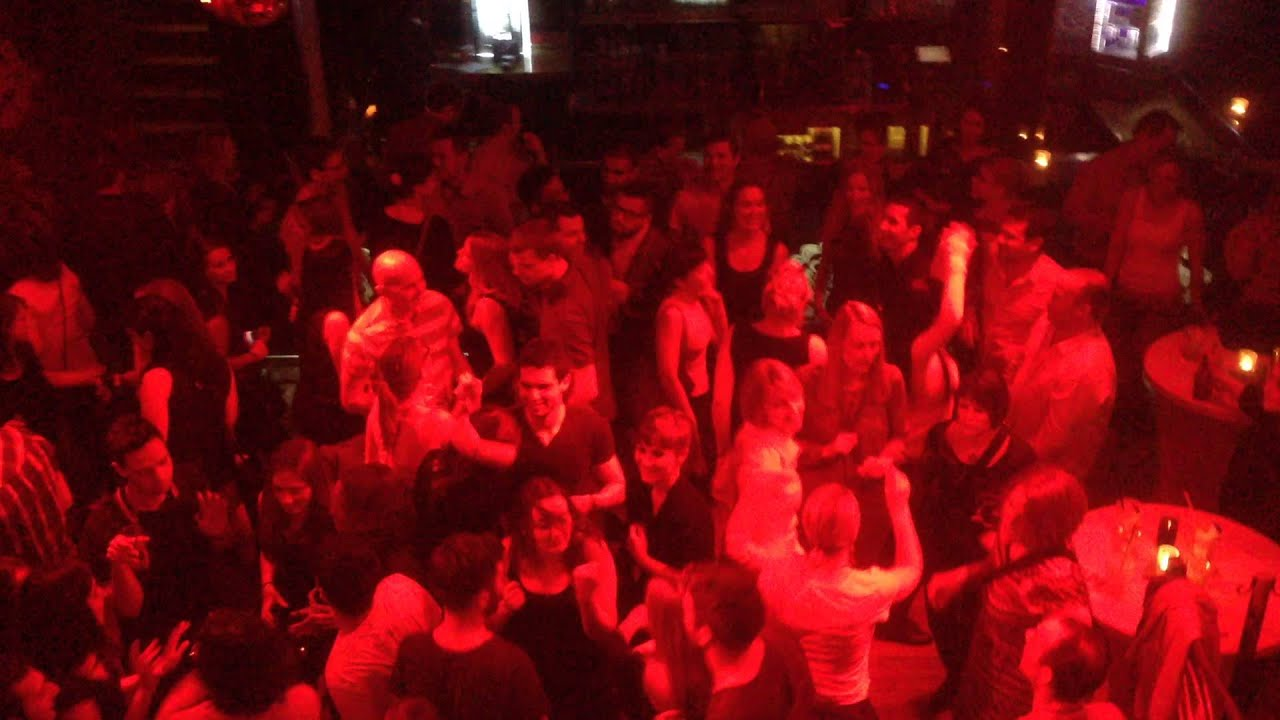Frankfurter Dj Odeon Frankfurt I Will Survive Party 2 Youtube