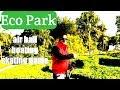 Eco park patna || adventurous and biggest  park in patna || patna tour vlog | Bihar tourism