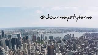 TRAVEL : VLOG NEW YORK STORY
