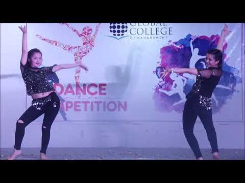 Lahana Le Jurayo Ki Mashup by Suprabha Adhikari & her group, Dance Competition 2074