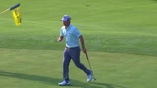 Kevin Kisner: PGA Championship Round 2 recap (64)