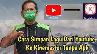 Download Cara Download Lagu Dari Youtube Free Copy Right || Ke Galery Tanpa Aplikasi