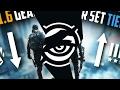 Let's Fix Some Mistakes | Gear Set Tier List Followup Video [DeadEye & HighEnds]
