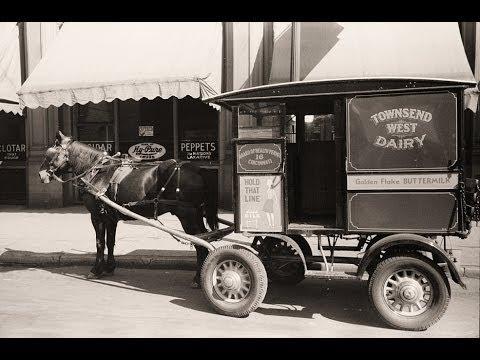 Cincinnati, Ohio Looking Back 1930's