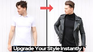 Top 10 Summer Essentials That Upgrade Your Style - Mens Fashion 2019