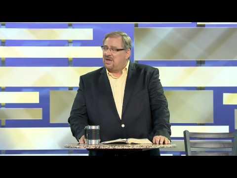 Los Hábitos de la Felicidad / Pastor Rick