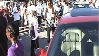 Mac Dre Day in Vallejo,Ca 2010 just a lil Peek.
