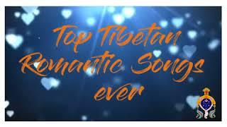TIBETAN SONG | TIBETAN ROMANTIC SONG COLLECTION | བོད་གཞས་གསར་པ་