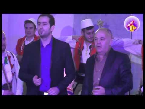 Bexhet Jagodini & Artan Jusufi - Shkova ne gurbet TV GURRA 2016