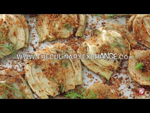 How To Make Roasted Fennel
