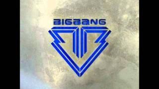 Love Dust - Big Bang
