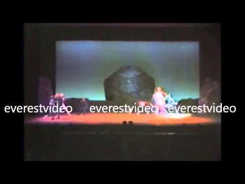 Changeman Show/Apresentação ao vivo Japão (Trechos)