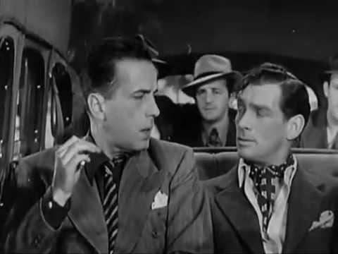 King of the Underworld 1939  Humphrey Bogart